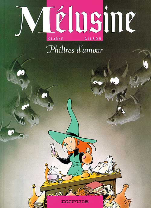 Mélusine - Tome 5: Philtres d'Amour [Clarke & Gilson] Malusi17