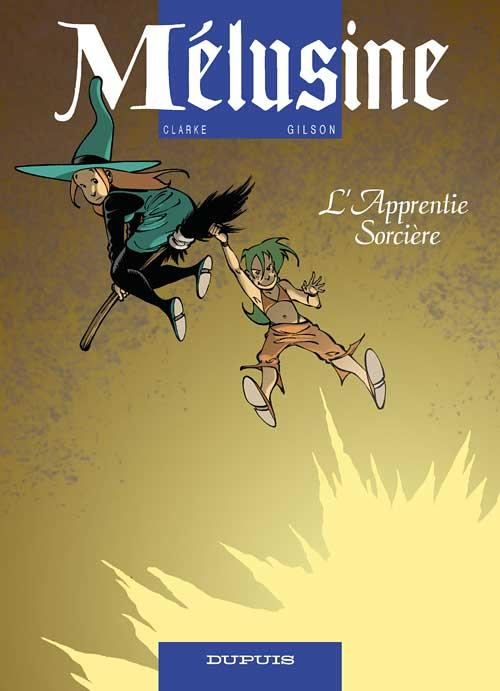Mélusine - Tome 15: L'apprentie sorcière [Clarke & Gilson] Malusi27