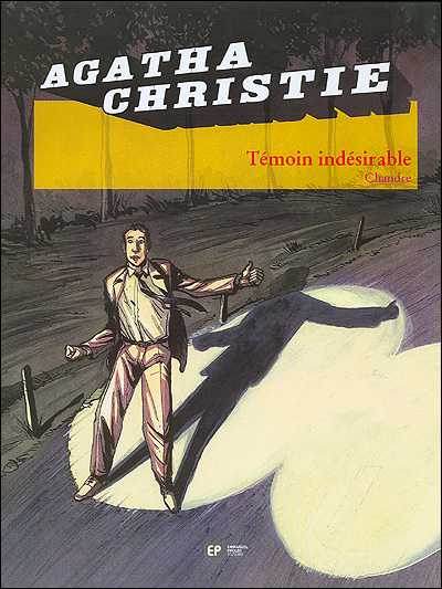 Agatha Christie - Tome 14: Témoin indésirable [Chandre] Tamoin10