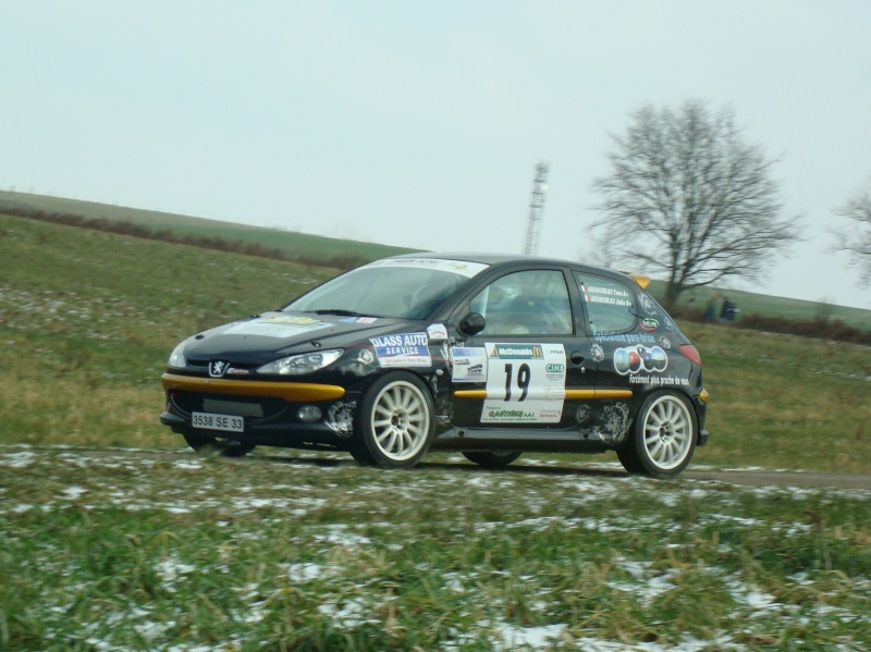 Rallye 24 - 12 et 13 Février 2010 - Page 4 Dsc03811