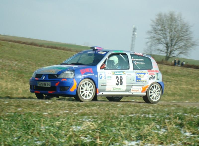 Rallye 24 - 12 et 13 Février 2010 - Page 4 Dsc03911