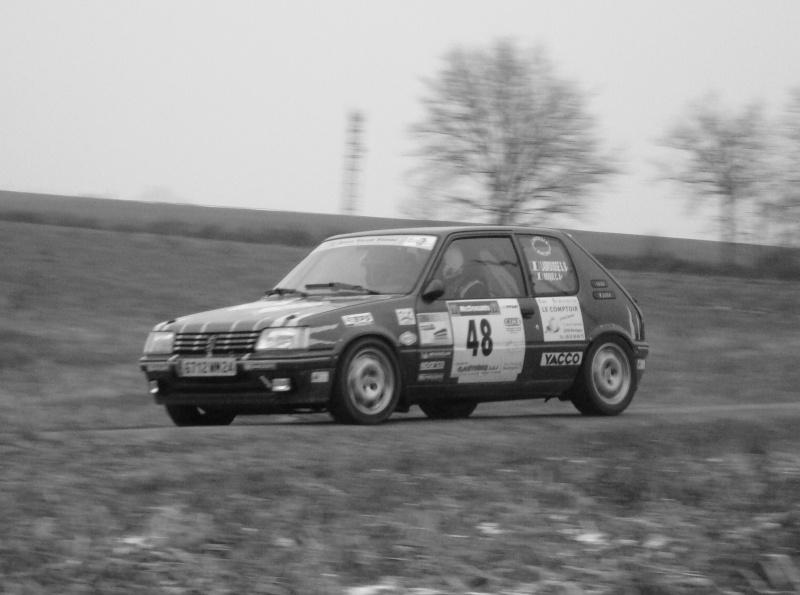 Rallye 24 - 12 et 13 Février 2010 - Page 4 Dsc03914