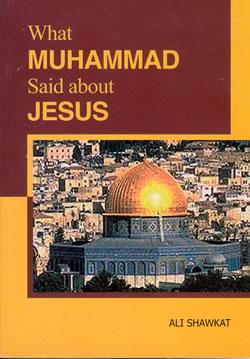 """What Muhammad (sal Allahu alahi wa sallam) Said About Jesus"" R29-wh10"