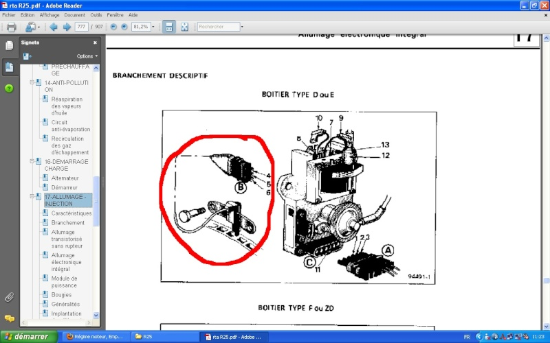 pb de ralenti sur r25 txi 1991 Capteu10