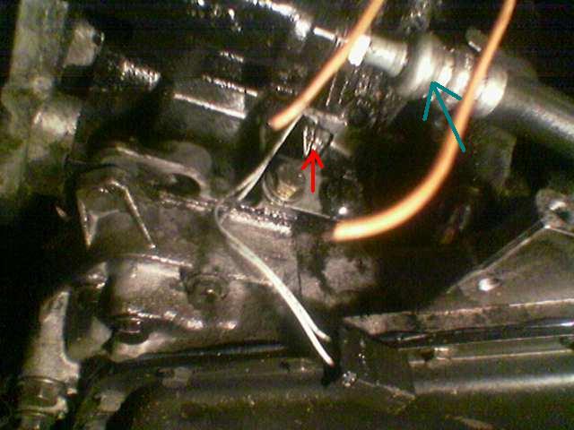 ou est la sonde temperature du moteur ? Sonde_10