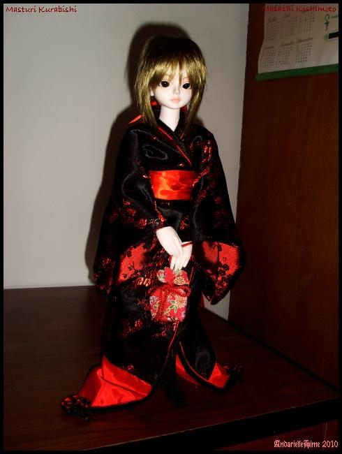 Les ptites créas d'Anda - Kimono traditionnel Matsur17