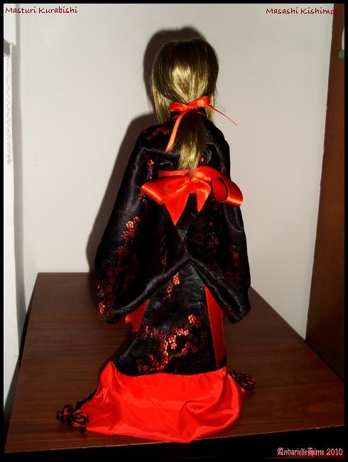 Les ptites créas d'Anda - Kimono traditionnel Matsur19