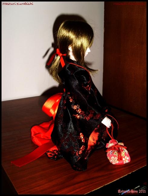 Les ptites créas d'Anda - Kimono traditionnel Matsur22