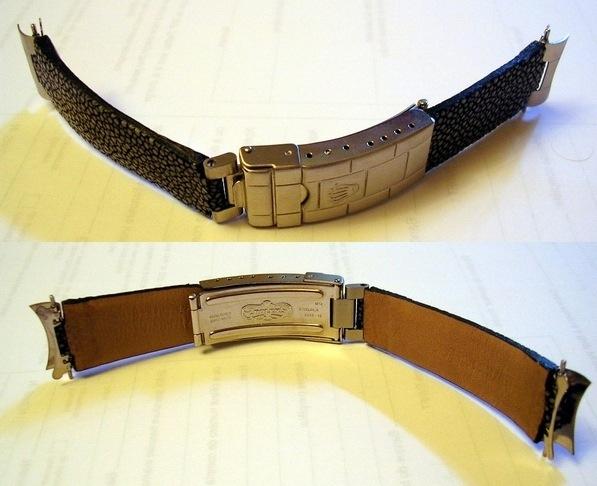 bracelet sur mesure pour Rolex tout modèle Photo_10