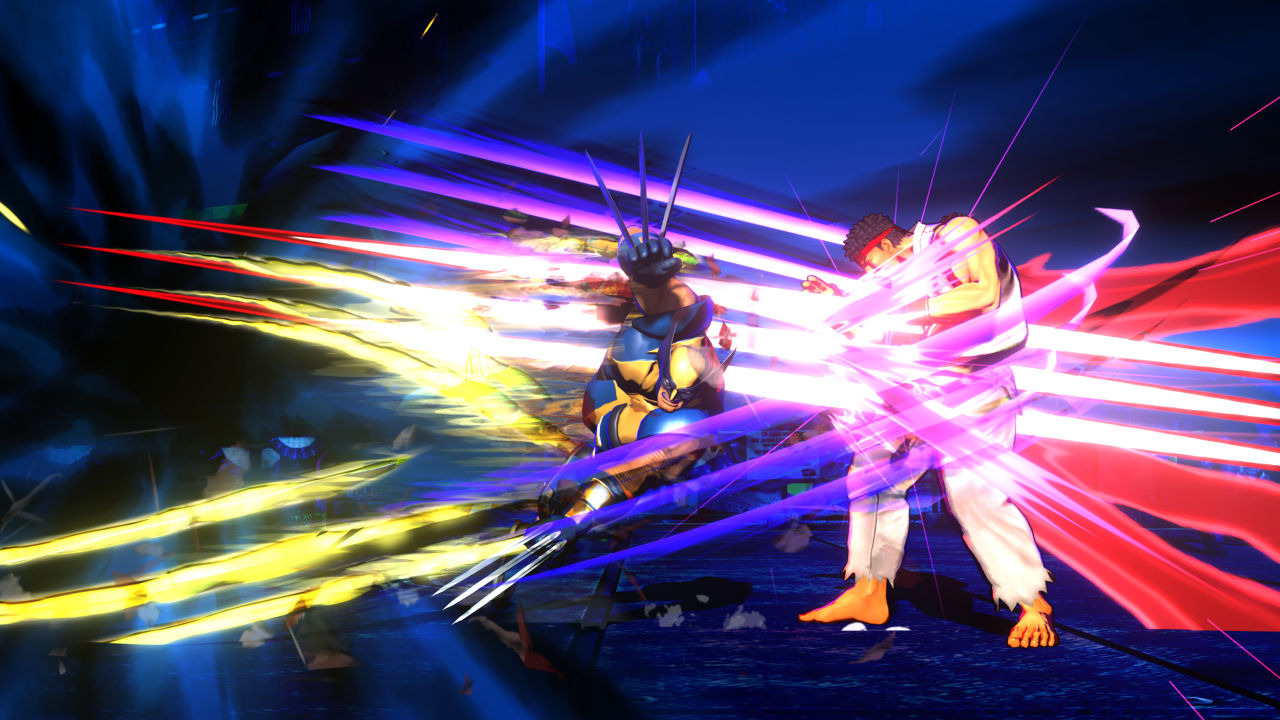 Marvel vs Capcom 3 : Fate of Two Worlds annoncé ! Marvel18