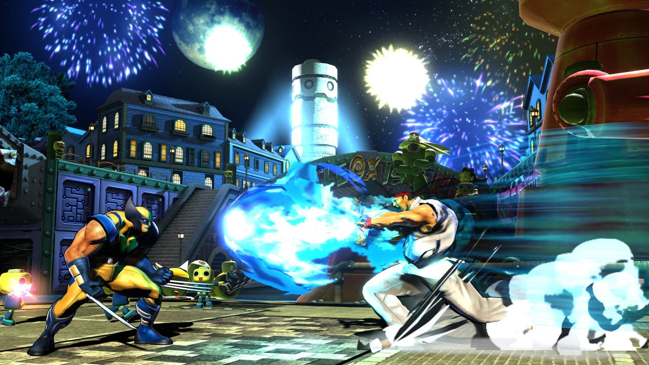 Marvel vs Capcom 3 : Fate of Two Worlds annoncé ! Marvel19