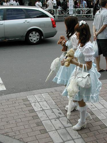 Qu'est ce que le Sweet Lolita? 14358011