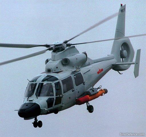 Helicópteros Navales Embarcados... As_56510