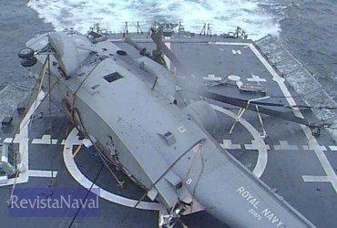 Helicópteros Navales Embarcados... Helico12