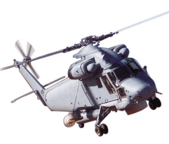 Helicópteros Navales Embarcados... Seasrp11