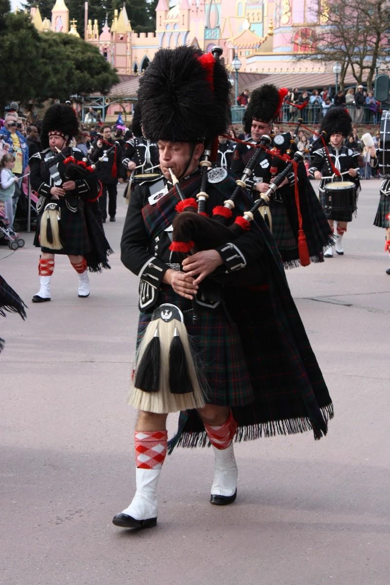 Saint Patrick's Day à Disneyland® Paris (17 mars 2016 et 2017) - Page 8 Disney10