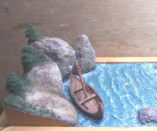 Dio : Drakkars islandais Knorr & Snekkar (kinder) par guillaumaut CapCoeurdemiel 100_2428