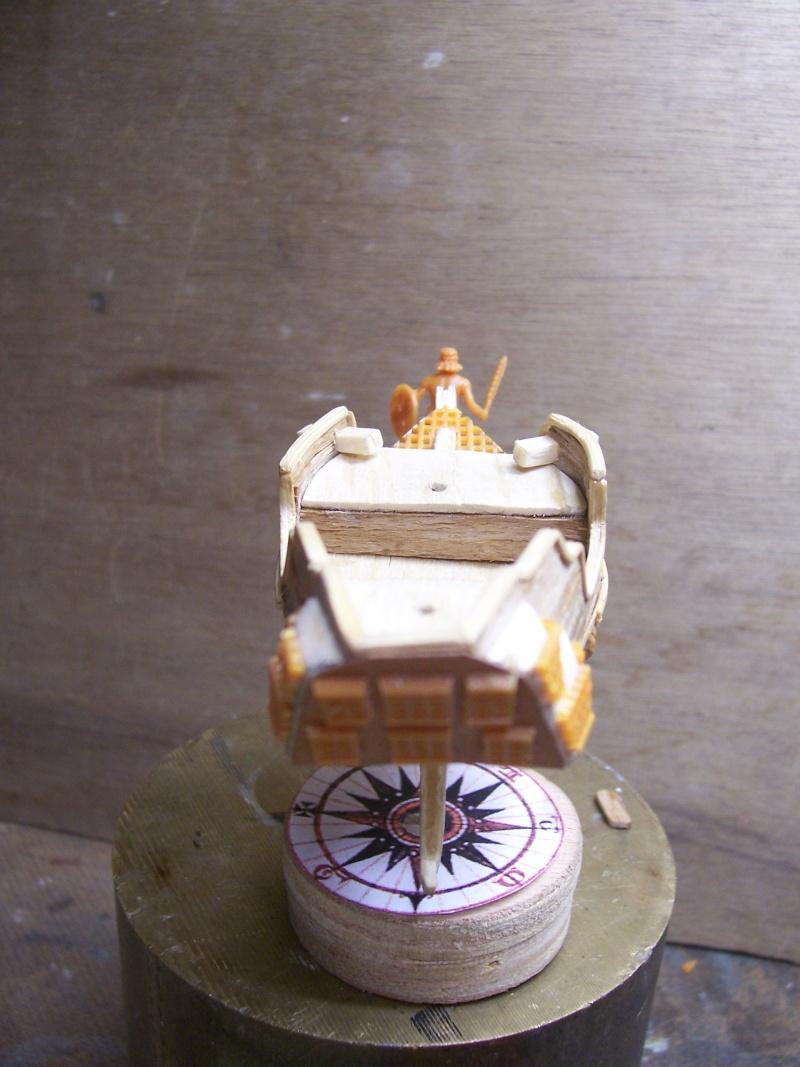 FLYING DUTCHMAN (H.V.) Coquille de noix 100_2435
