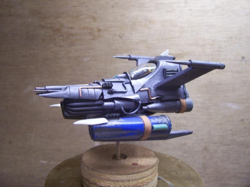 Chasseur Intergalactique Cap Coeurdemiel 100_2657