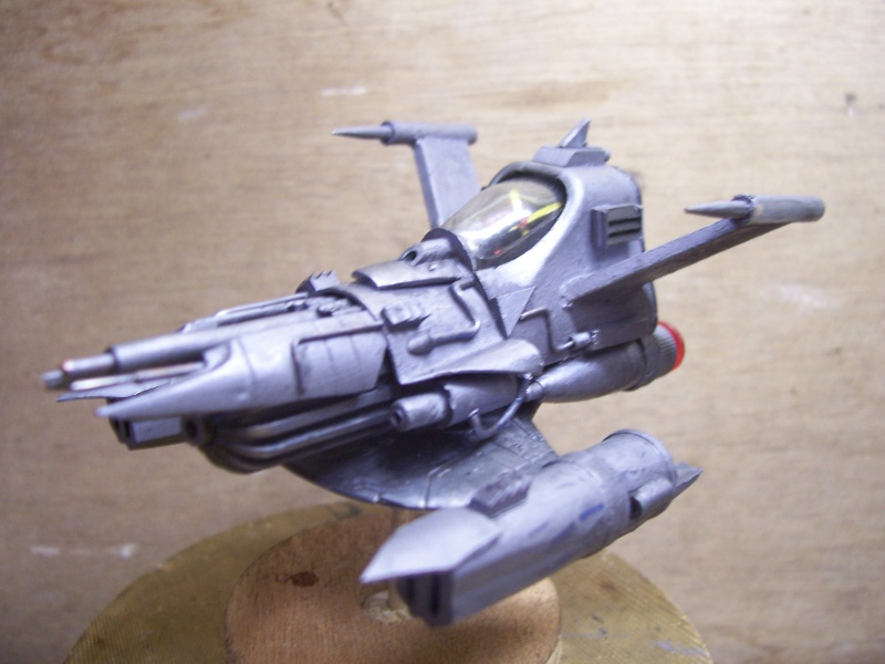 Chasseur Intergalactique Cap Coeurdemiel 100_2659