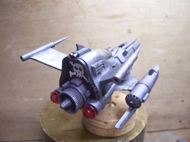 Chasseur Intergalactique Cap Coeurdemiel 100_2660