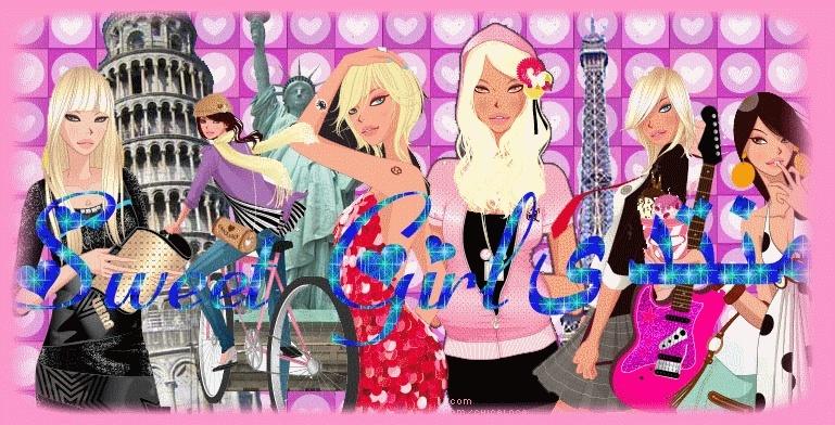 منتديات SWEET GIRL