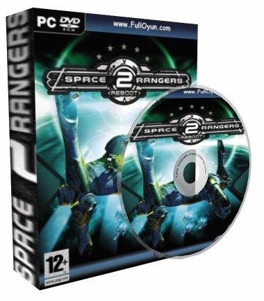 Space Rangers 2 Reboot - 2009 - FULL indir Spacer10