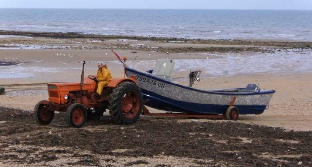 [VIE DES PORTS] Quelques bateaux de pêche (sur nos côtes Françaises) - Page 7 Charly11