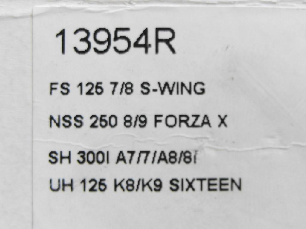 Honda me dit qu'il y a des jeux de plaquettes différents selon avant-gauche ou droit version ABS? Dscf0039