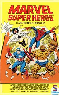 Marvel Super Héros Marvel10
