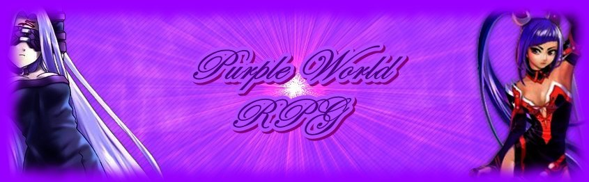 Purple World RPG