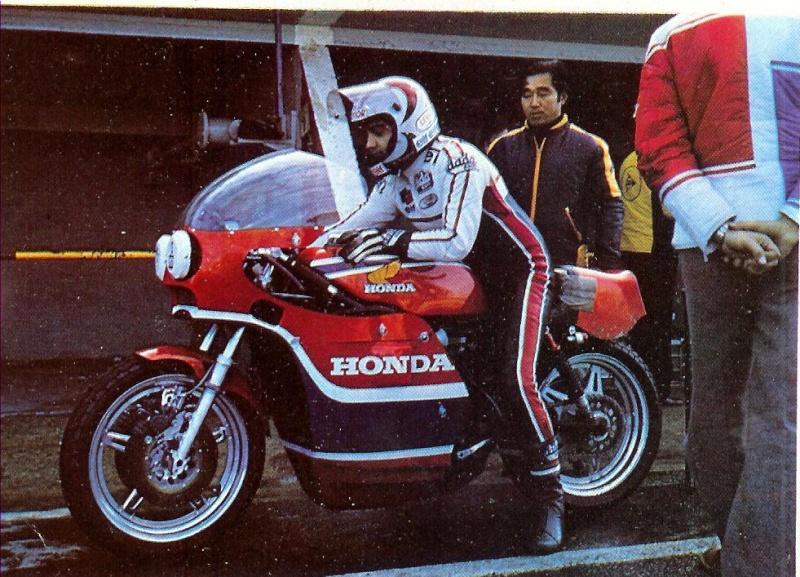 Endurance.... Honda_22