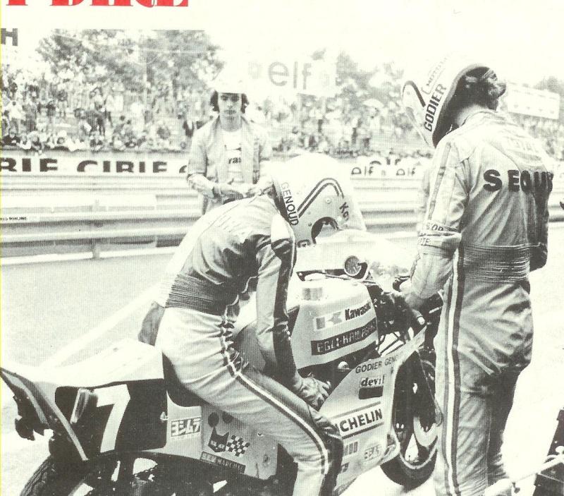 n° 7 du Bol d'or 1974 - Page 6 Kawa_e10