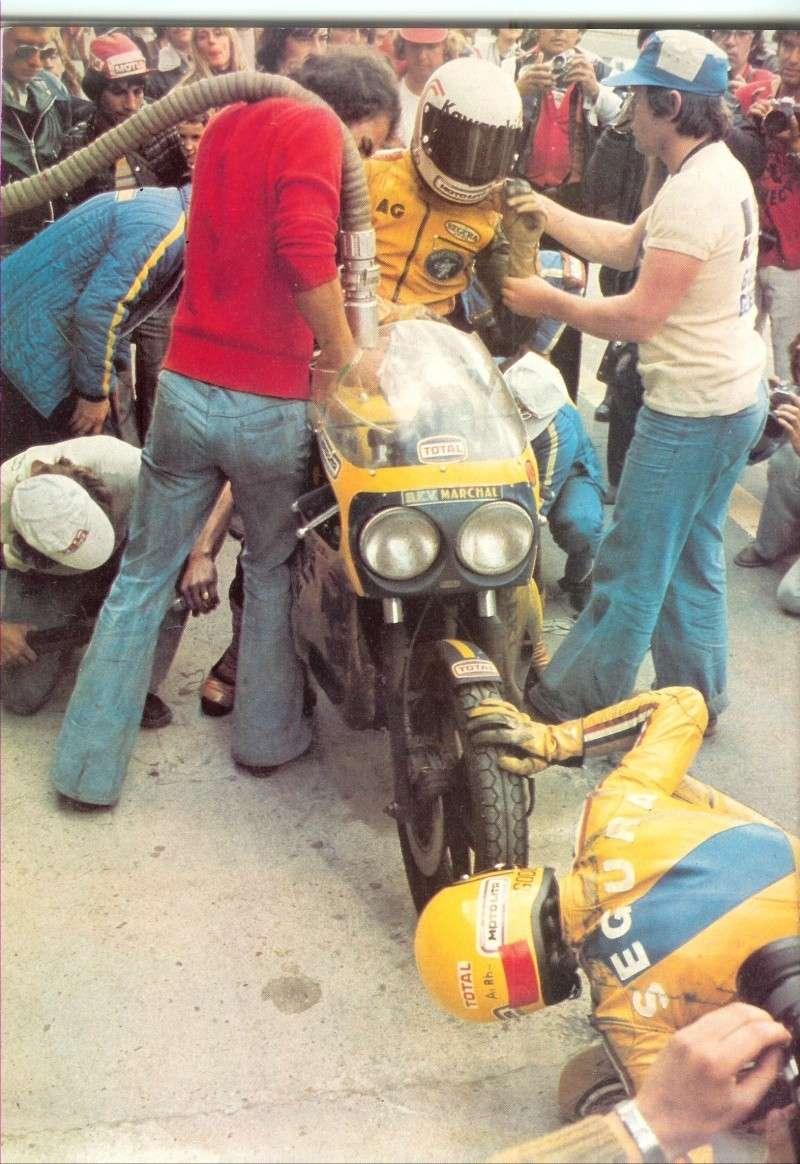 n° 7 du Bol d'or 1974 - Page 6 Kawa_e11