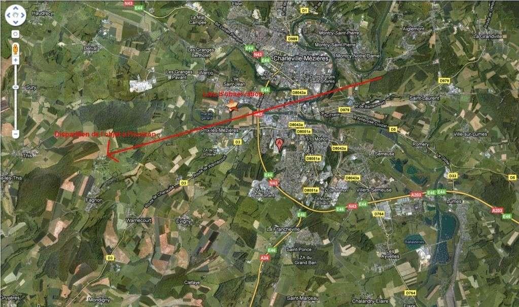 2010: Le 17/06 vers 13h00 -  objet noir - charleville mezieres - (08) Plan_o12