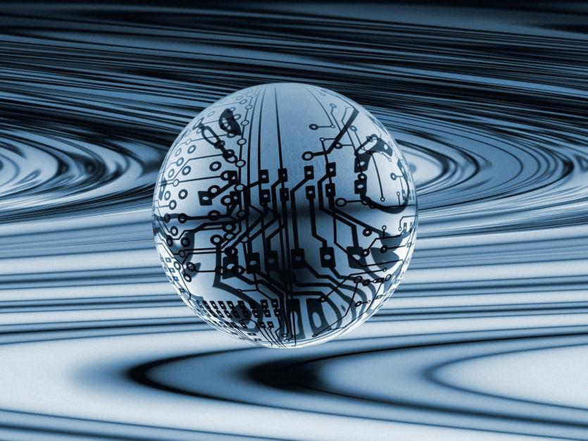 ما هي الحوسبة الكمومية؟ 08081610