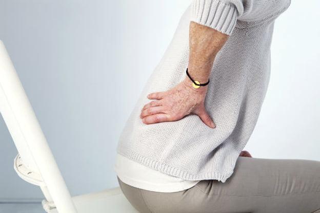 الفصال العظمي Lumbar Osteoarthritis 10891710
