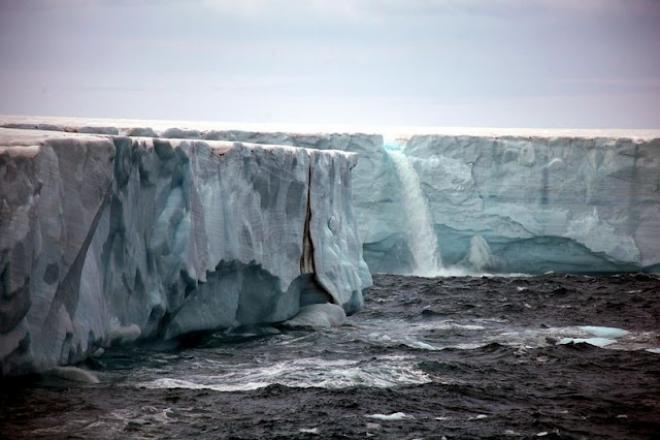 الشلالات الجليدية الرائعة في النرويج - طبيعة ساحرة  279-1-10