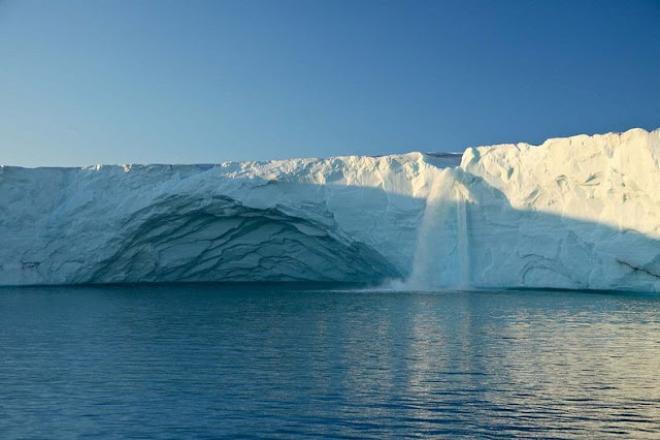 الشلالات الجليدية الرائعة في النرويج - طبيعة ساحرة  279-3-10