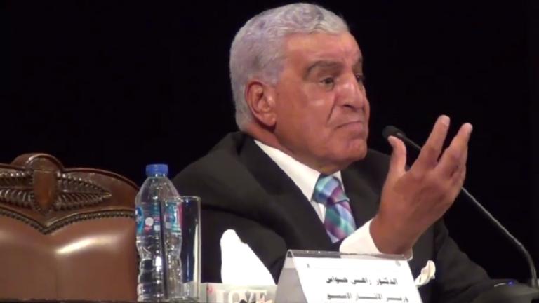 العالم المصري زاهي حواس: لسنا عربا ولا أفارقة! 5dd3ca10