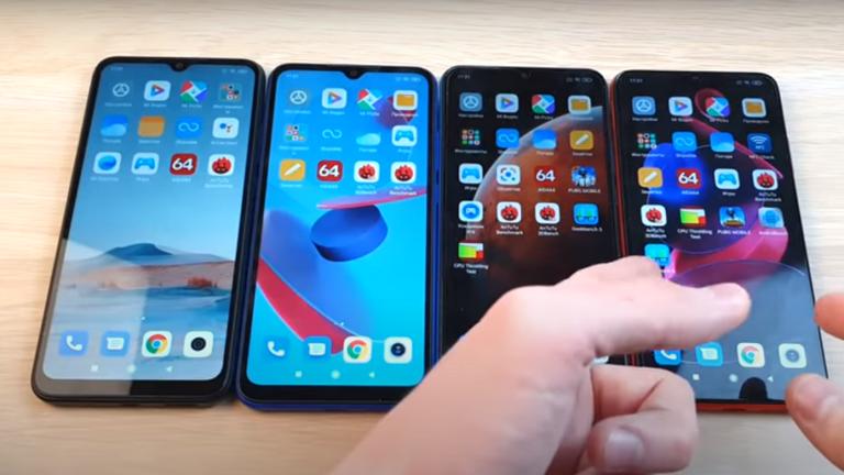 أفضل الهواتف الذكية أداء لعام 2021 606c5a10
