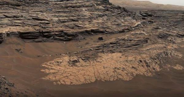 10 معلومات حديثة عن كوكب المريخ  8694_510