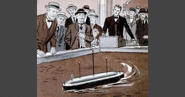 سبعة اختراعات لنيكولا تيسلا لم ترَ النور Pictur13