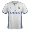 Academia Real Madrid Rma0112