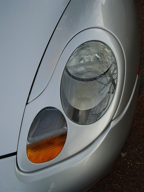 vends caches phares pour 996 phase1/ boxster 986.. Imgp8210