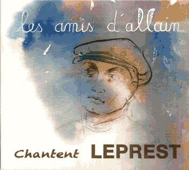 Allain Leprest (RIP) Amis-l11