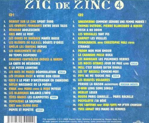sorties cd     dvd - Sorties Janvier 2009 Captur10