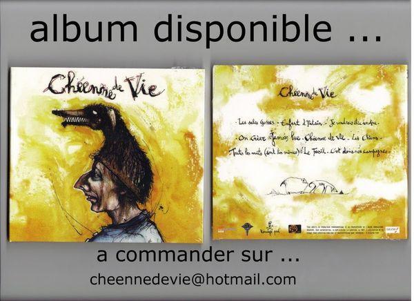 Chéenne de Vie Chaenn11