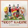Sorties cd & dvd - Mars 2010 Tricot10