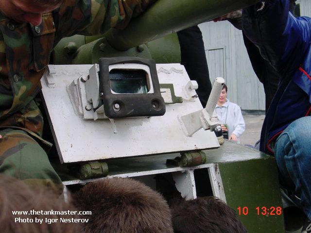 BT7 Early Model Interior Afv-bt10